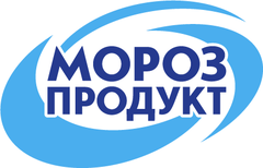 "Логотип компании ""Морозпродукт"""